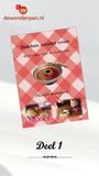 """08 Receptenboekje """"Bakken zonder oven"""" deel 1_"""