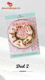 """005 Receptenboekje """"Bakken zonder oven"""" deel 2_"""